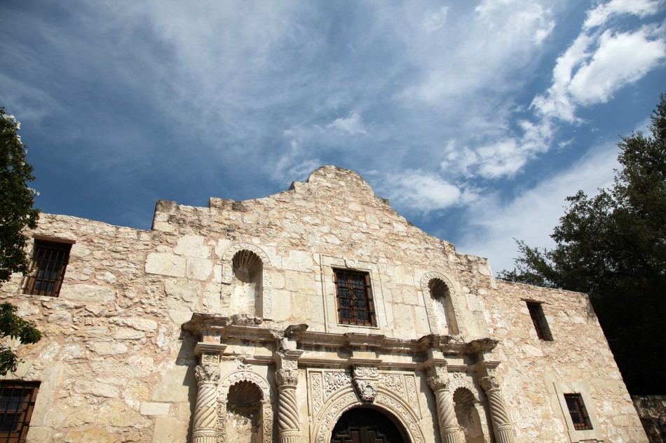 5.13.09 – Alamo